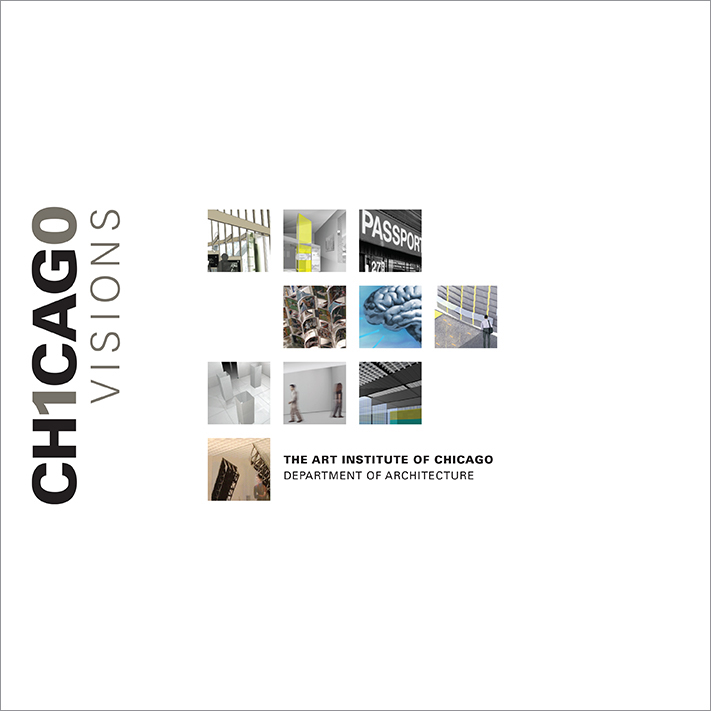 The Art Institute of Chicago - Chicago Visions