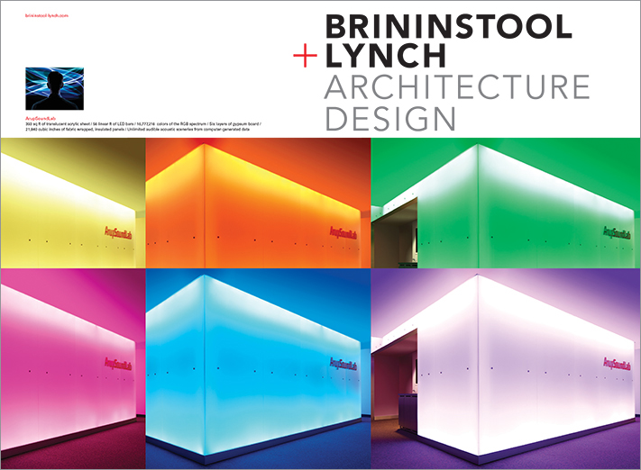 Brininstool + Lynch ARUP
