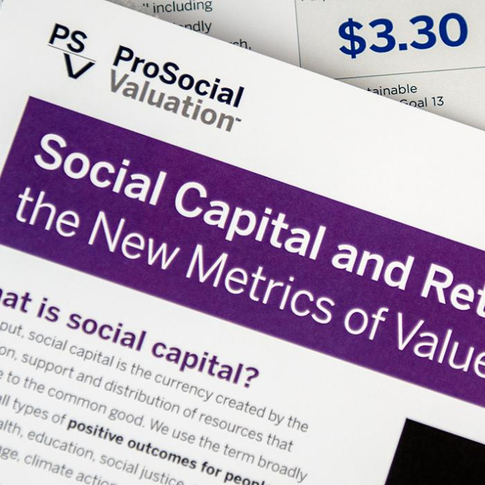ProSocial Valuation